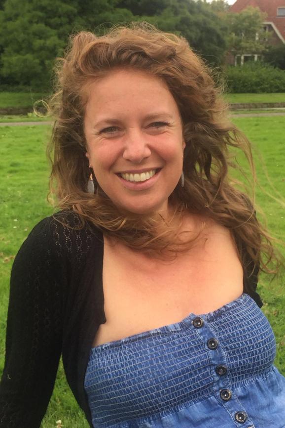 Chantal van der Kragt