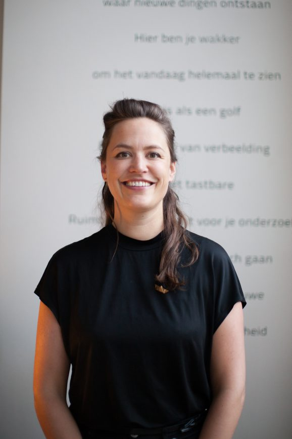 Anne Vries